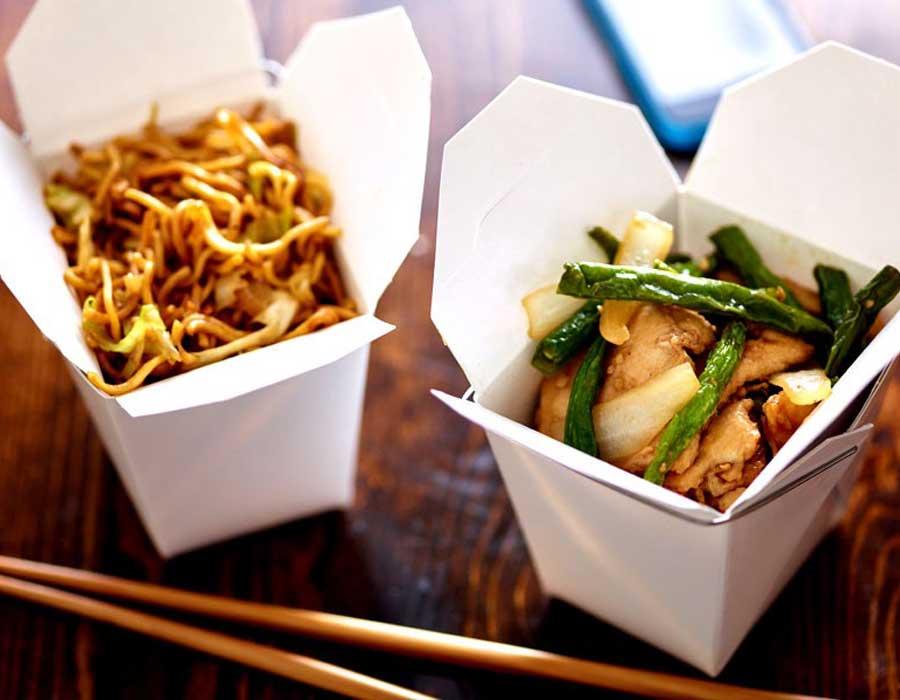 أفضل مطاعم صينية في القاهرة