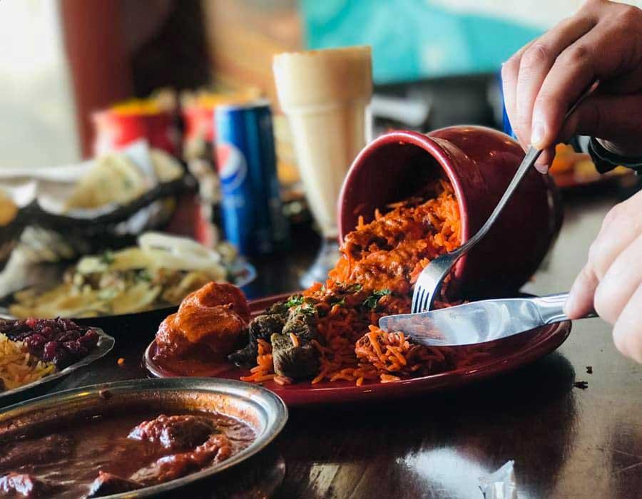 أفضل مطاعم هندية في مصر لتجربة مختلفة ولذيذة