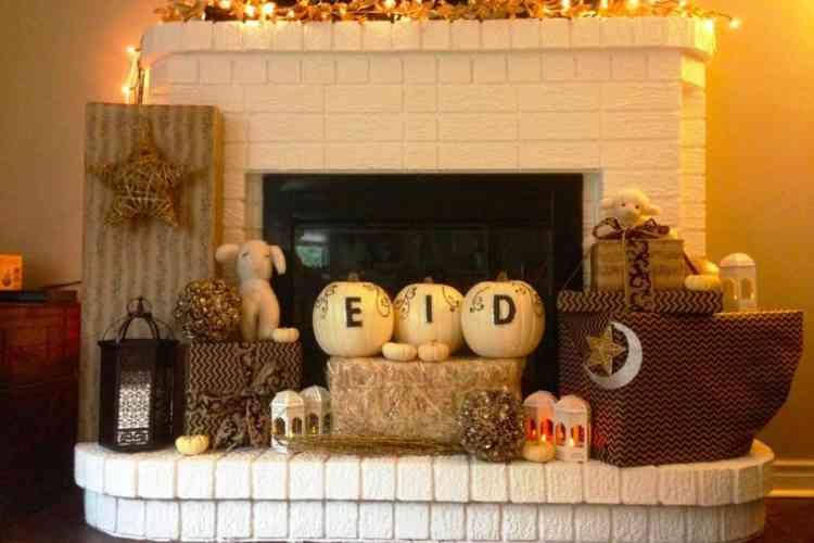 أفكار لتقضي العيد بسعادة في المنزل في ظل الكورونا