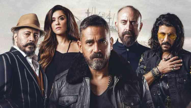أفلام عربي جديدة نجحت في شباك التذاكر واختبار النقاد