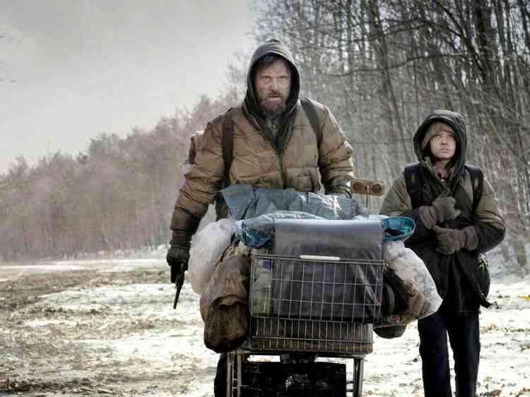 أفلام نهاية العالم وفزع اللحظات الأخيرة للبشرية
