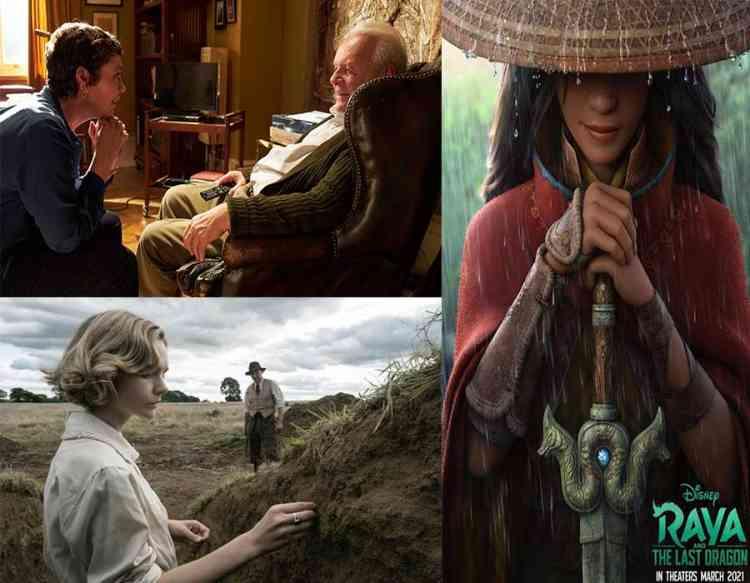 أفلام 2021 الأجنبية التي ننتظر الاستمتاع بمشاهدتها