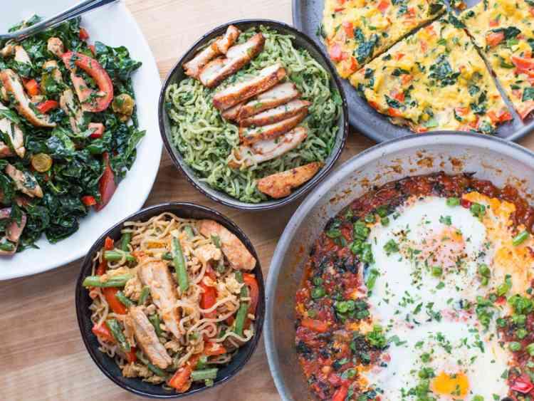 أكلات اقتصادية في رمضان طعمها شهي ولا تحتاج لوقت