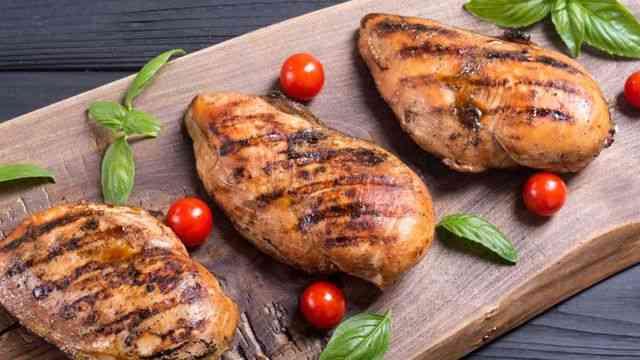 أكلات جديدة بالفراخ لسفرة شهية