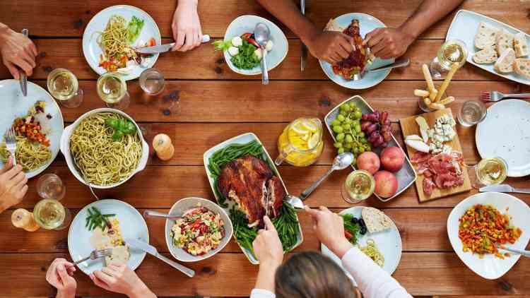 أكلات جديدة في رمضان تنعش مائدة إفطارك بوصفات جديدة
