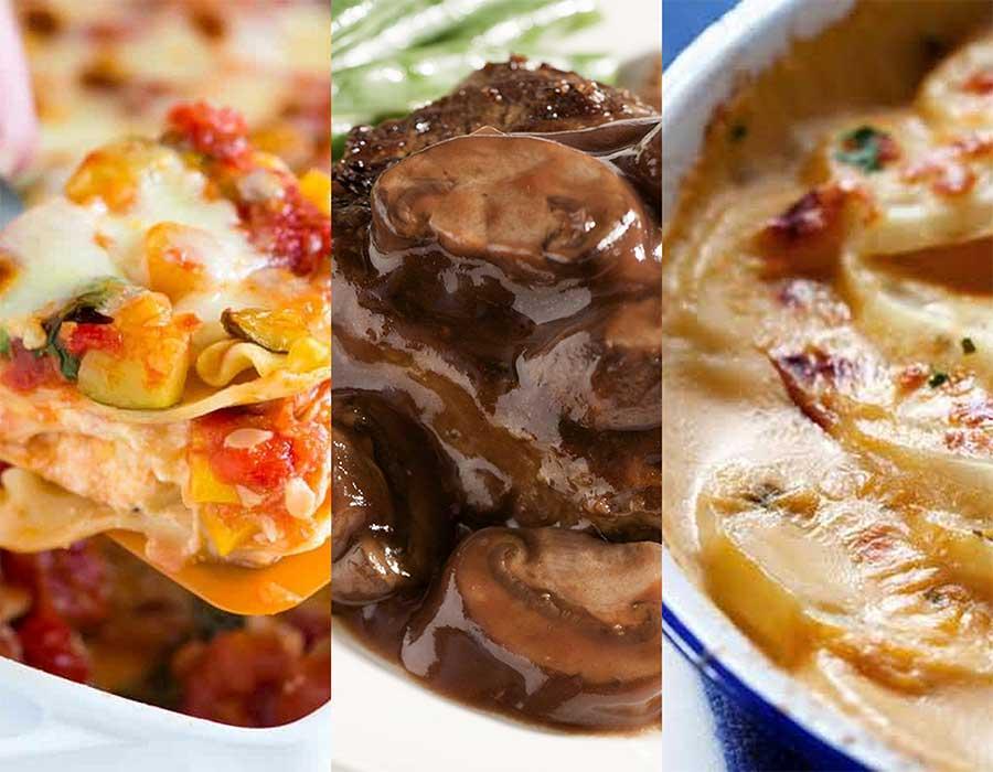 أكلات رمضان التي ستجعل سفرتك شهية ولذيذة