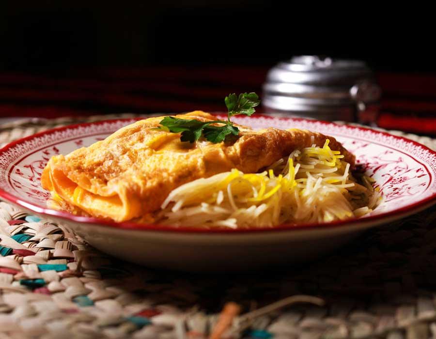 أكلات شعبية إماراتية بنكهات المطبخ الخليجي اللذيذة