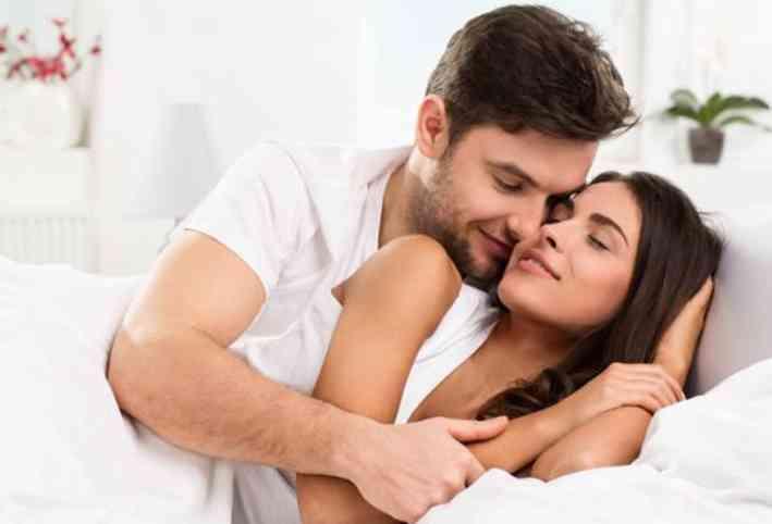 ألعاب زوجية تزيد الإثارة لك ولزوجك