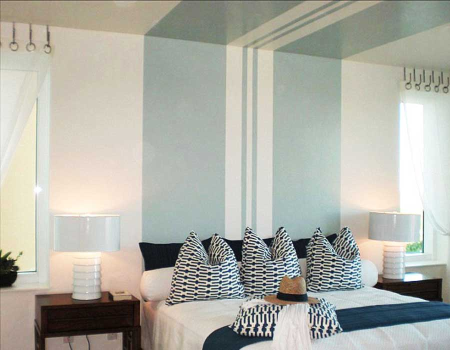 ألوان غرف نوم يمكنها أن تغير حالتك المزاجية احكي
