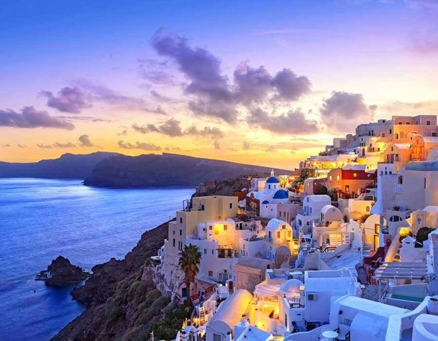 أماكن سياحية في اليونان تجعل السفر إليها أحد أهدافك