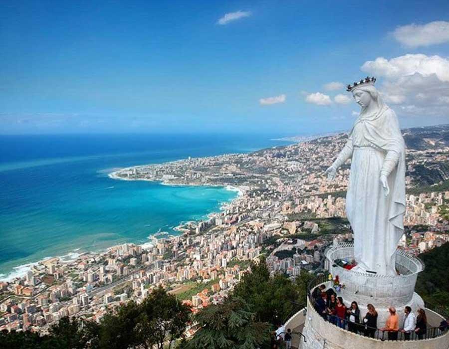 أماكن سياحية في لبنان ستُحبين زيارتها