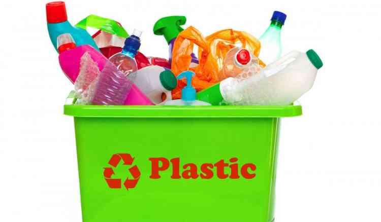 أنواع البلاستيك ورموزه لحماية صحة أسرتك