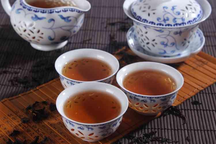 أنواع الشاي التي يجب عليك تجربتها.. الأكثر شهرة