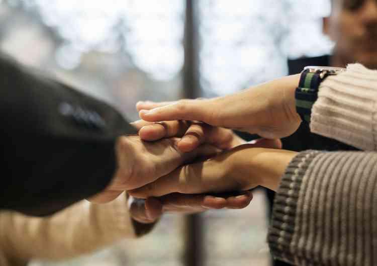 أهمية العمل الجماعي الفعال والمباديء التي يقوم عليها
