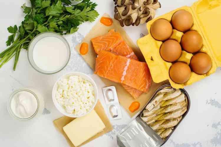 أهمية تحليل فيتامين د ومصادر علاج نقصه