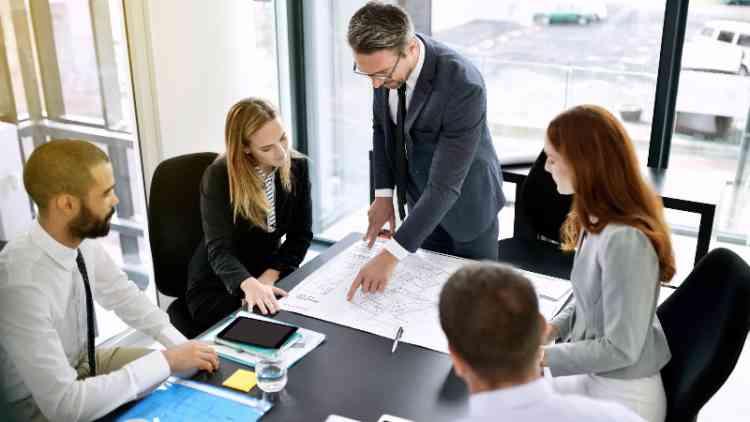 أهمية فن الإدارة في نجاح المؤسسات وتحقيق أهدافها