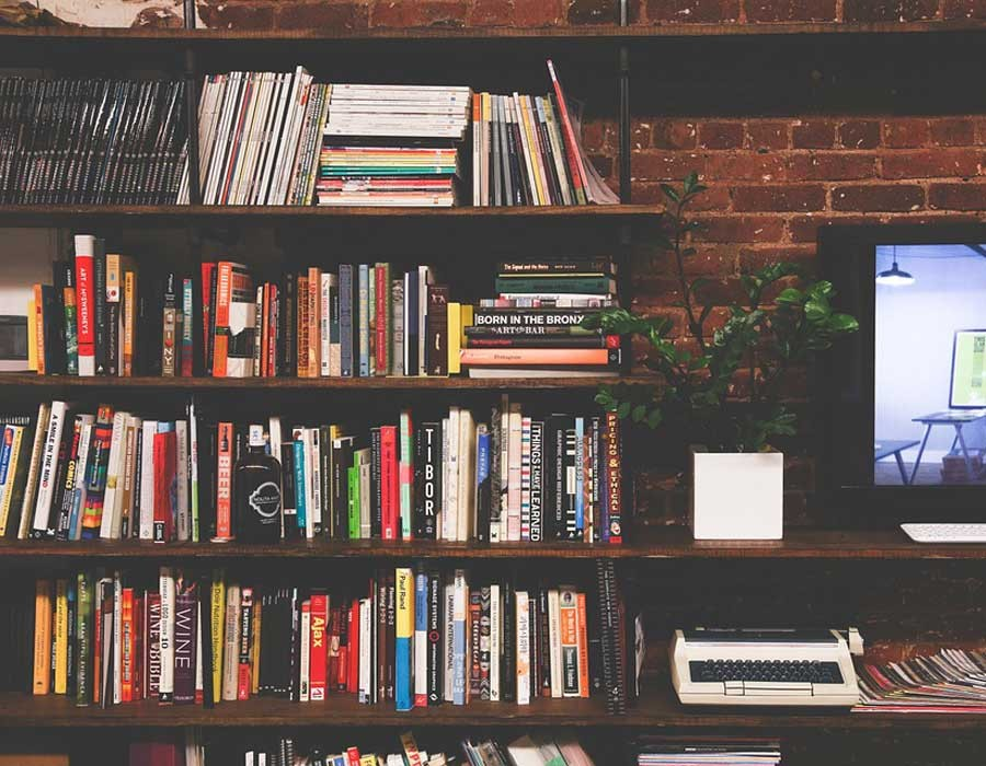 أهم الروايات التي يجب أن تحويها مكتبتك
