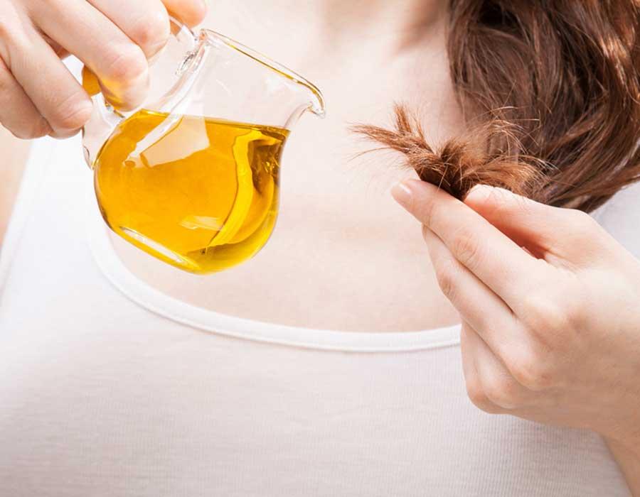 أهم الزيوت الطبيعية للشعر وكيف تستخدميها لصحة شعرك