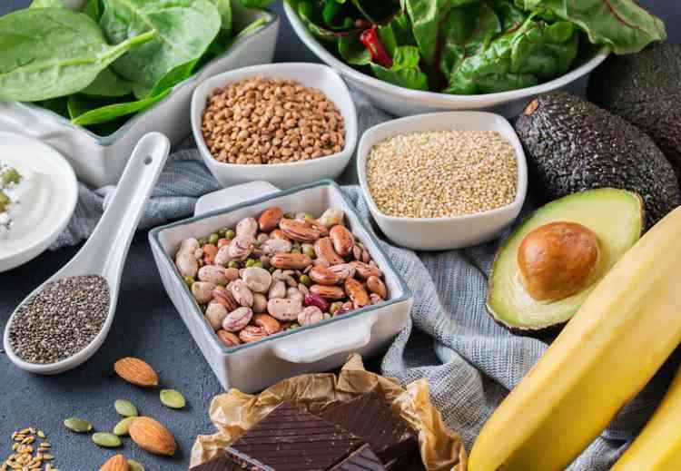 أهم فوائد المغنيسيوم كعنصر غذائي لا غنى عنه لصحتك