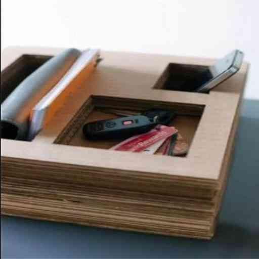 إعادة تدوير الورق واستخدامه لتجديد ديكور منزلك احكي