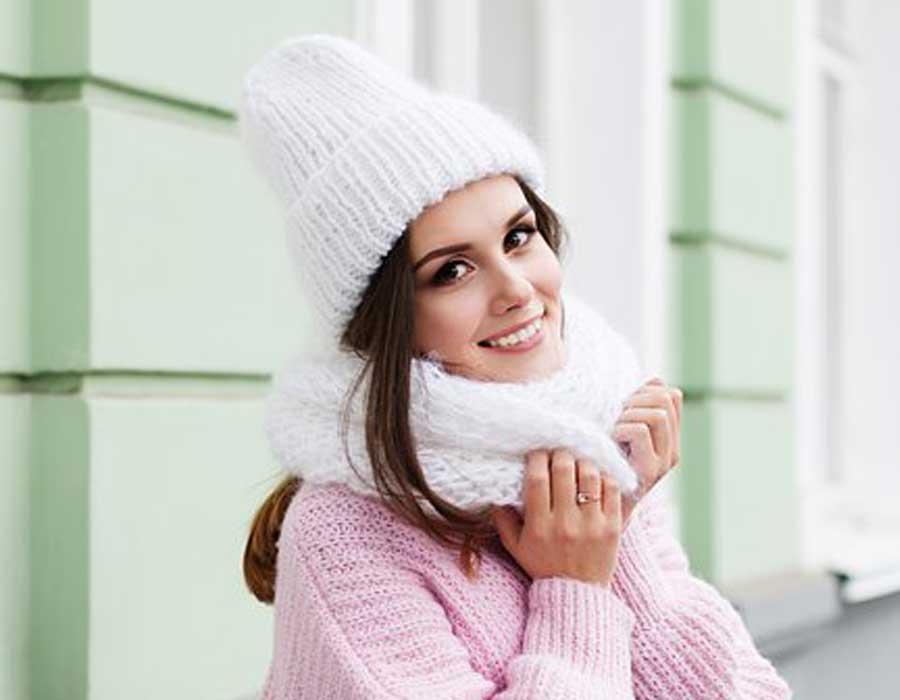 إكسسوارات الشتاء لتكملي إطلالتك الشتوية المثالية