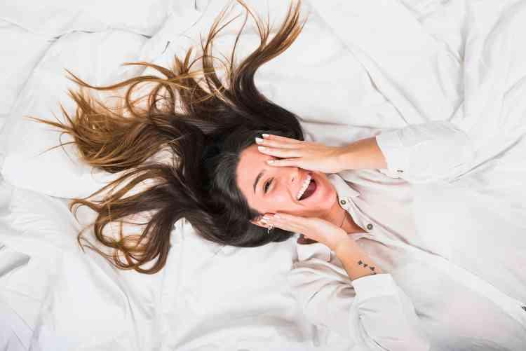اختبار مسامية الشعر وأهميته في العناية بشعرك