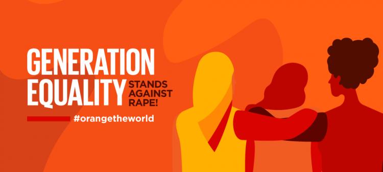 الأمم المتحدة للمرأة تواجه الاغتصاب في حملة 16 يوم