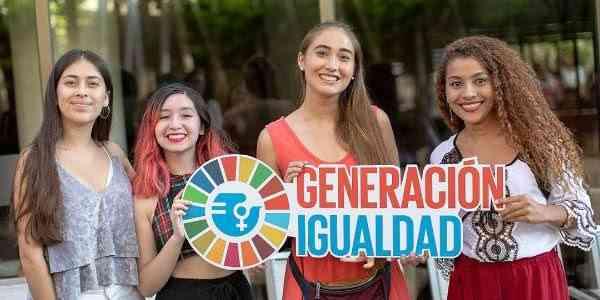 الأمم المتحدة للمرأة.. جيل المساواة في شهر مارس 2020