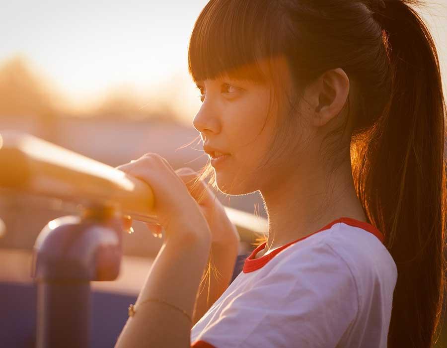 الروتين الكوري للعناية بالبشرة لوجه صحي ورطب