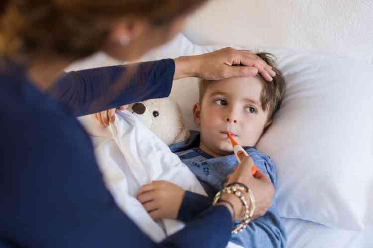 الصحة تعلن خلو مصر من الالتهاب السحائي والوفاة لسبب آخر