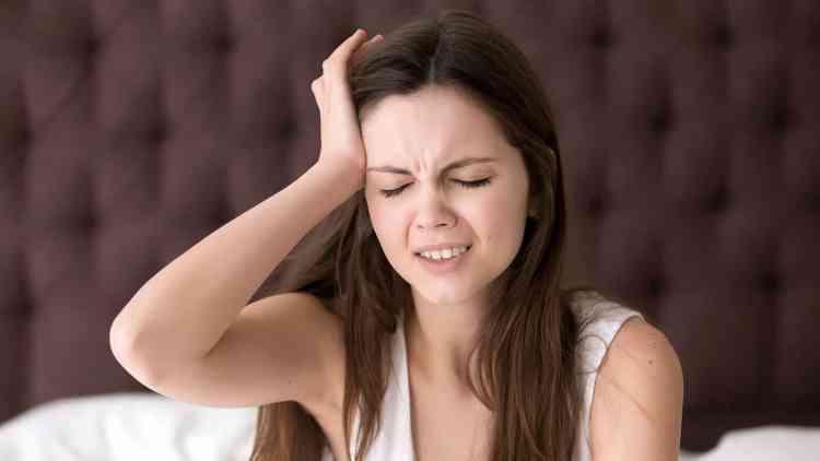 الصداع العنقودي أعراضه وأسبابه وكيفية العلاج