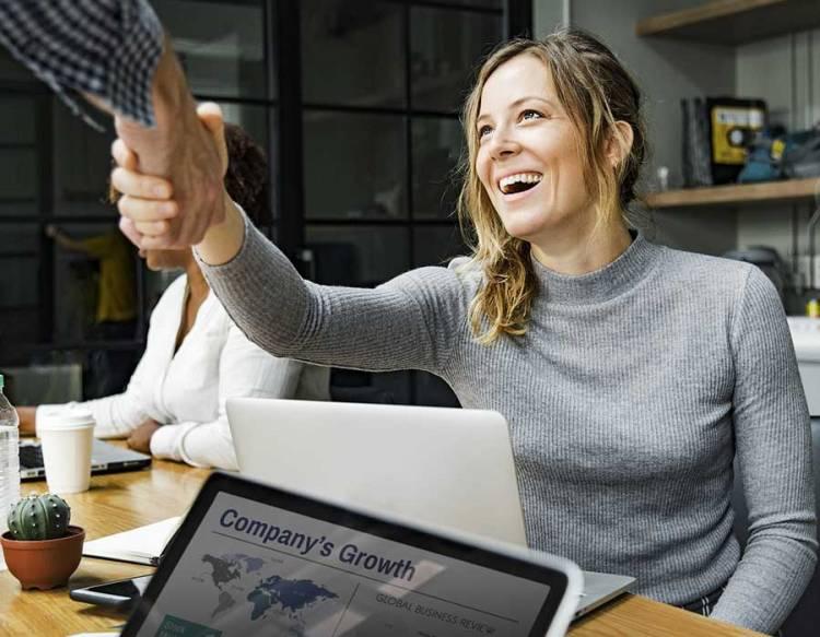 المهارات الشخصية التي تحتاجها لتنجح في مجال عملك احكي
