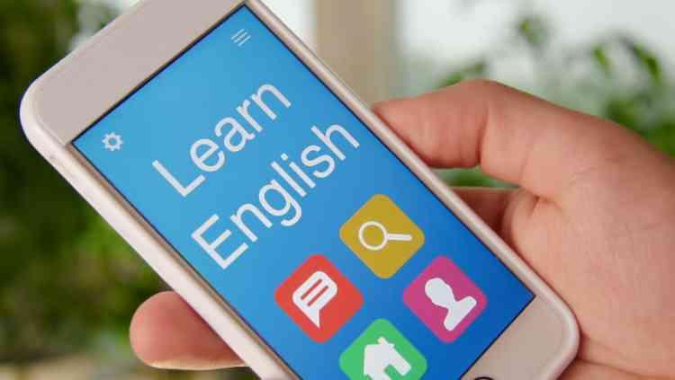 برامج تعليم اللغة الإنجليزية لتتحديثها بطلاقة