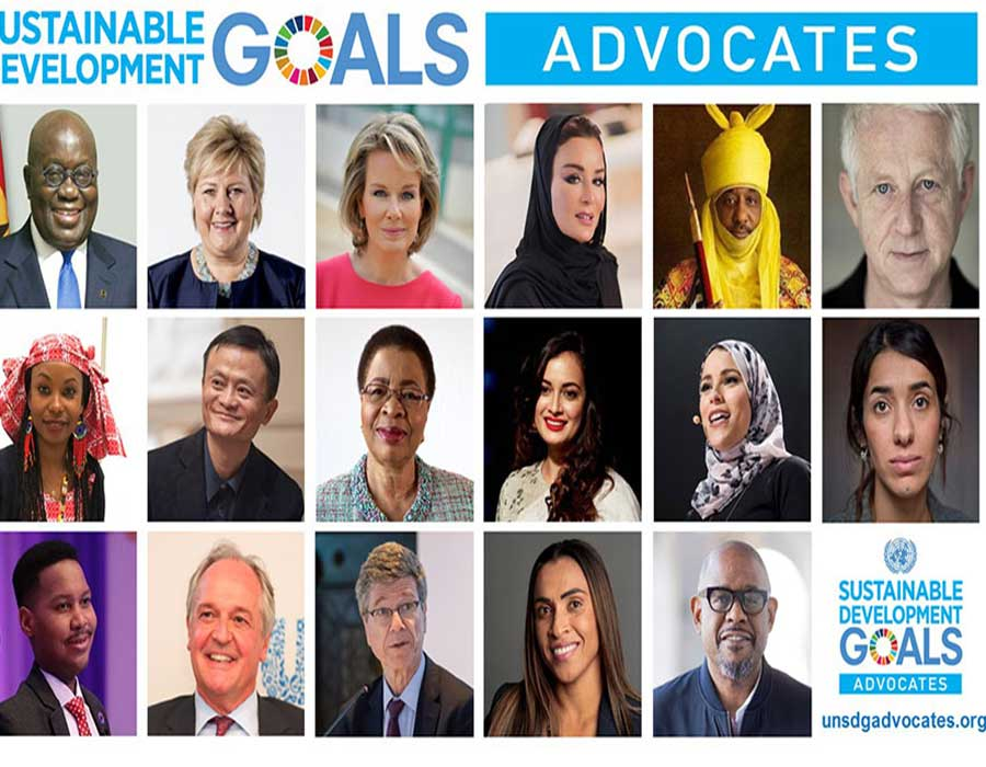 بيئة عمل آمنة للسيدات في نشرة الأمم المتحدة للمرأة