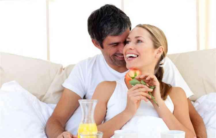 تأثير النظام الغذائي الصحي على الصحة الجنسية