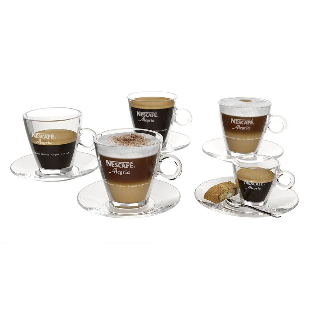 """تخلّصي من الإحراج أمام """"منيو الكافيهات"""" وتعرّفي على أنواع القهوة ومسمّياتها"""
