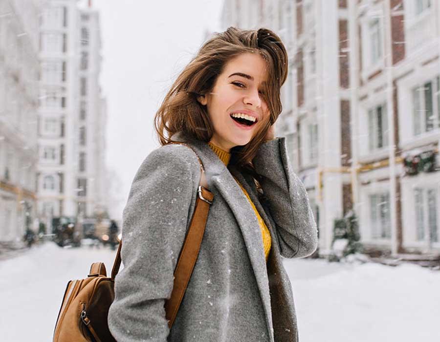 ترطيب البشرة في الشتاء بوصفة طبيعية فعّالة