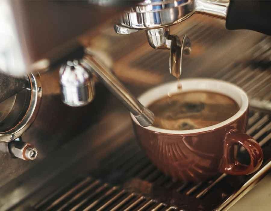 تعرفي على أفضل أنواع ماكينات القهوة
