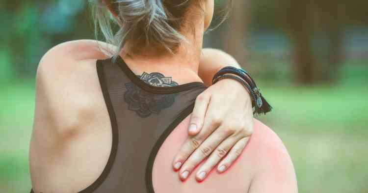 تمارين الكتف لجسم متناسق ومشدود وعضلات قوية