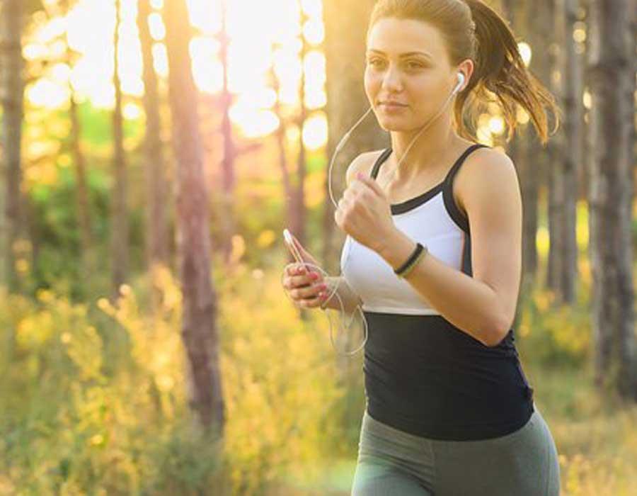 تمارين رياضية صباحية تمنحك النشاط طوال اليوم