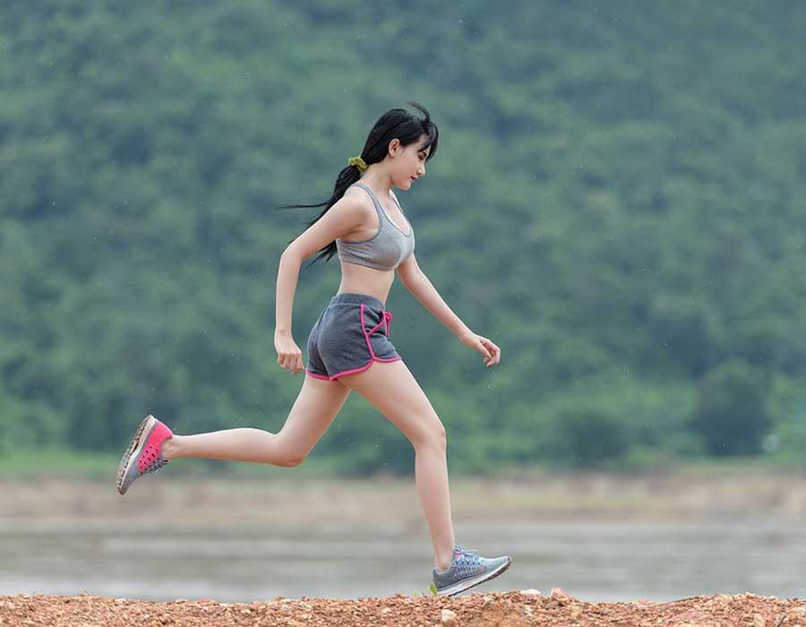 تمارين رياضية لشد ترهلات الجسم