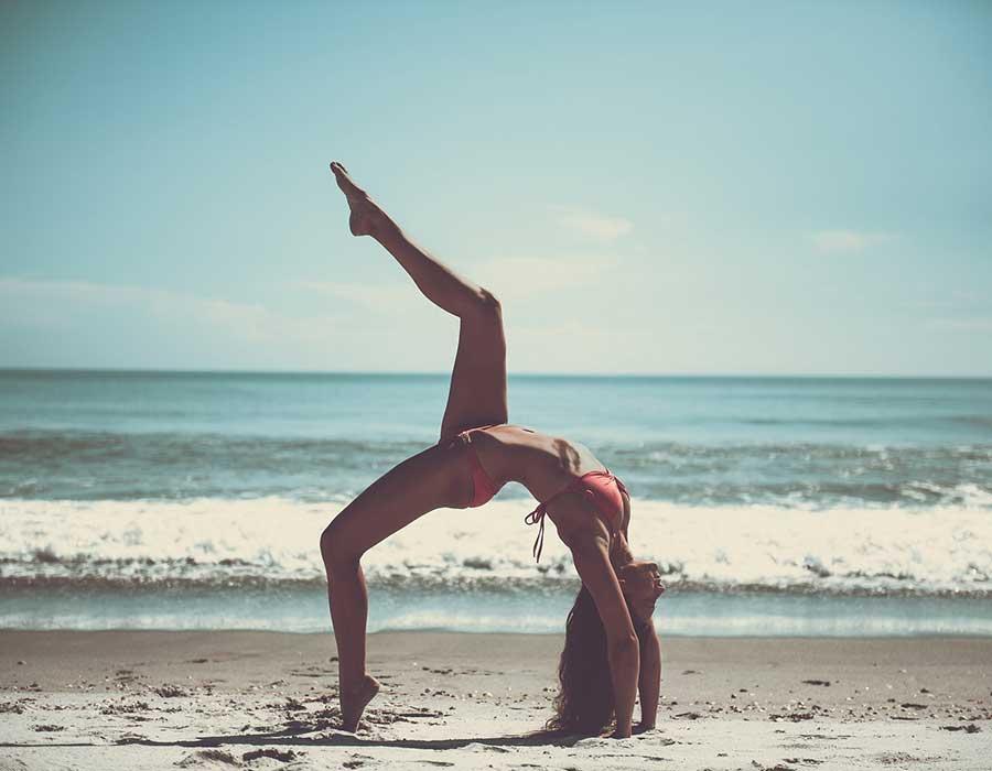 تمارين شد الجسم لقوام جذاب وصحة أفضل