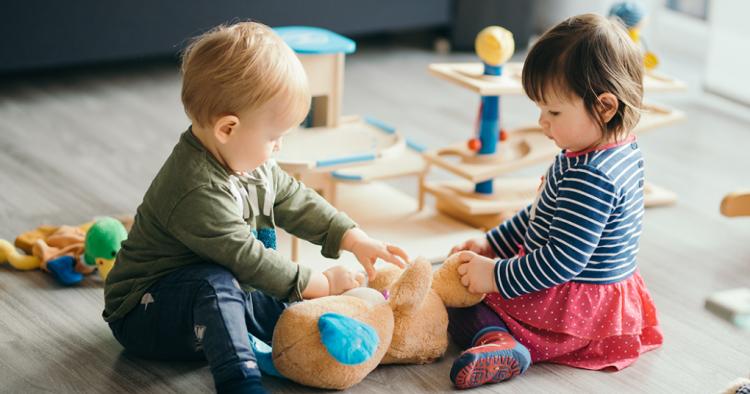 تنمية مهارات الأطفال وأهميتها لتجعلهم أفضل