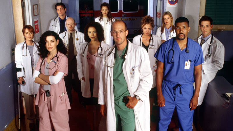 خمس مسلسلات يكشفن الحياة داخل أروقة المستشفيات
