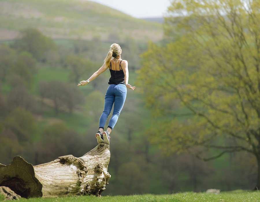 دايت صحي ومتوازن يساعد على حرق الدهون والتخلص منها