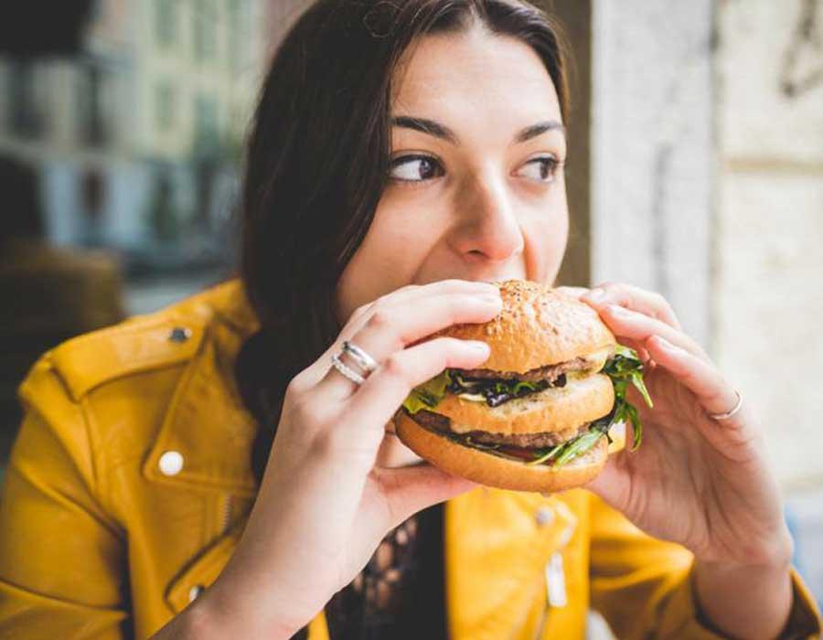 دليلك لأشهر مطاعم البرجر في مصر