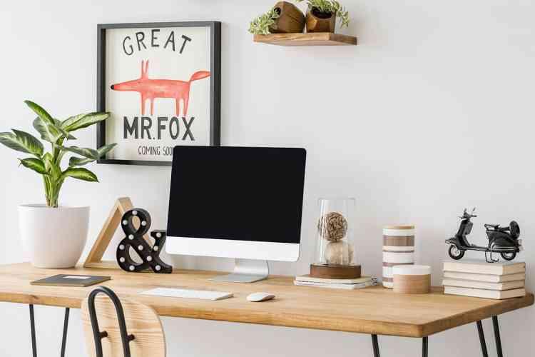 ديكورات مكاتب لأماكن عمل عصرية ومُريحة
