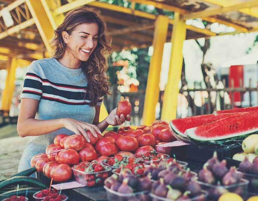 رجيم الفواكه حيلة لإنقاص الوزن وتخلص الجسم من السموم