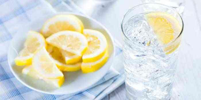 رجيم الماء والليمون هل هو مفيد حقا أم لا
