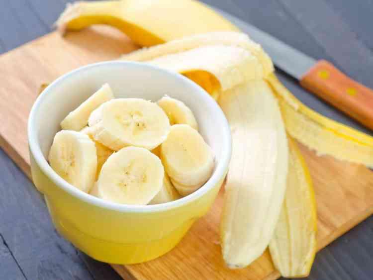 رجيم الموز بالتفصيل وكيف تفقدين الوزن بسرعة